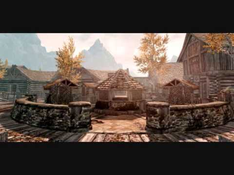 Skyrim Audio Books: Buying Game