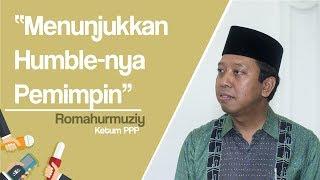 Jokowi Salami Peserta Pertemuan IMF-World Bank, Romahurmuziy: Tunjukkan Humble-nya Seorang Pemimpin