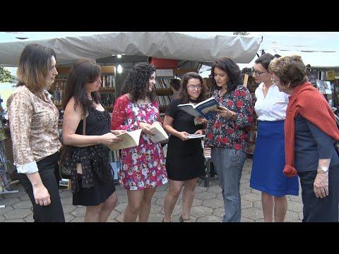 Flinf - Feira Literária de Nova Friburgo faz homenagem às mulheres