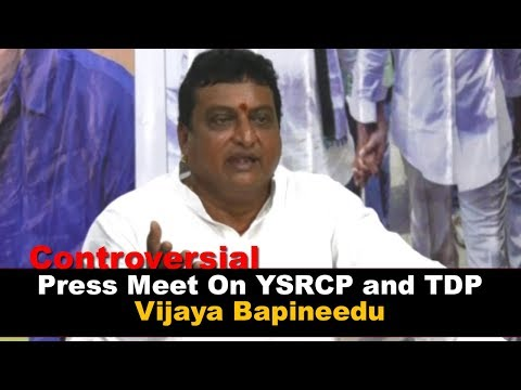 prudhvi-controversial-press-meet-about-ysrcp-and-tdp