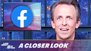 Facebook's Disastrous Week, from Whistleblower Bombshell to Global Outage: A Closer Look