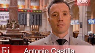 """Antonio Castilla. ¡Hay que tomar riesgo! """"Cartesio X, o para un menor... en Estrategiastv (19.02.15)"""