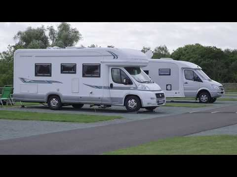 Top 100 Sites Guide – Ludlow Touring Park