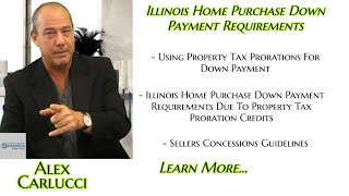 Getting Into A Mortgage In Illinois With No Money Down