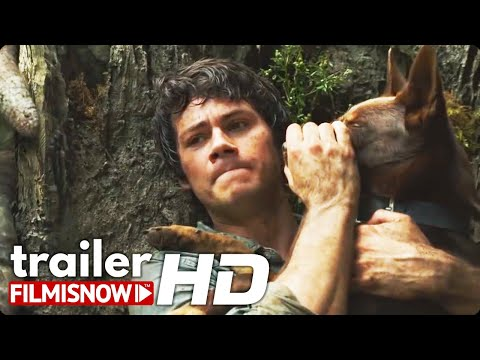 Love and Monsters Trailer Starring Dylan O'Brien