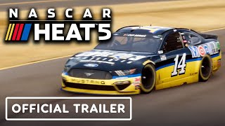 NASCAR Heat 5 - Official Launch Trailer