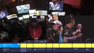 Esports behind the scenes - Technical Director Vainglory
