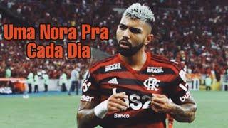 Gabriel Barbosa   Uma Nora Pra Cada Dia ( MC Kevinho )