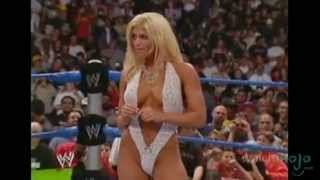 Top 10 Female Wrestlers