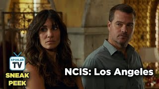 NCIS: Los Angeles 10x06 Sneak Peek 2