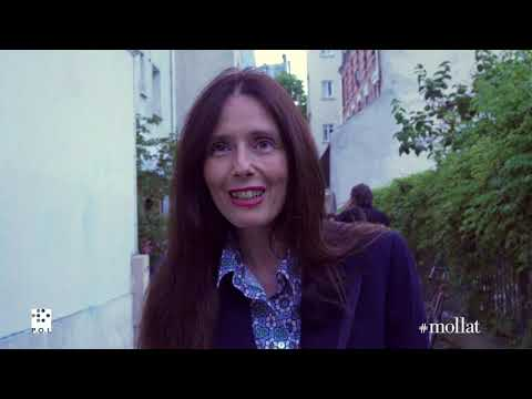 Christine Montalbetti - Mon ancêtre Poisson