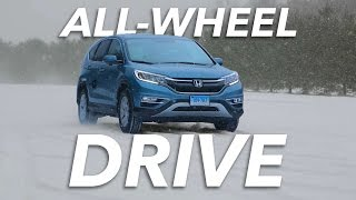Do you really need all-wheel drive? | Consumer Reports