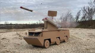 Self Propelled Air Defence System   SA-8 Gecko (9K33 Osa)