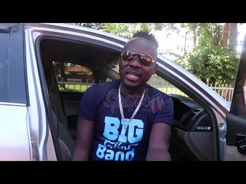 Sewa Sawa speaks out on Eddy Kenzo's situation in Ivory Coast