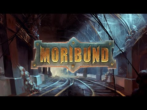 Moribund - Early Access Trailer thumbnail