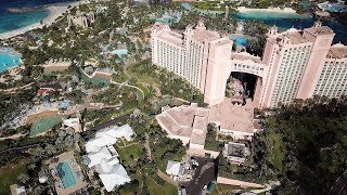 Playing a $25,000 Poker Tournament in the Bahamas!!