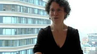 "QuestionCopyright.org: Nina Paley ""Sita"" Interview (Highlights), 6 Nov 2008"