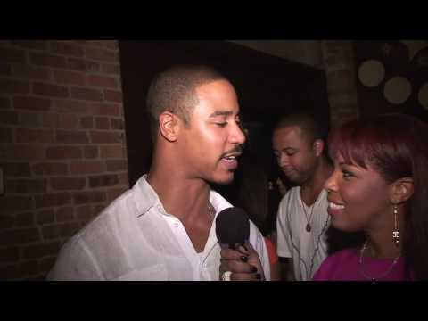 Tyler Perry's I Can Do Bad All By Myself - Brian White Interview
