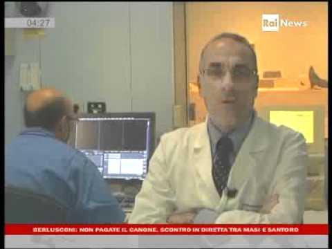 Iniezioni di ampicillina prostatite