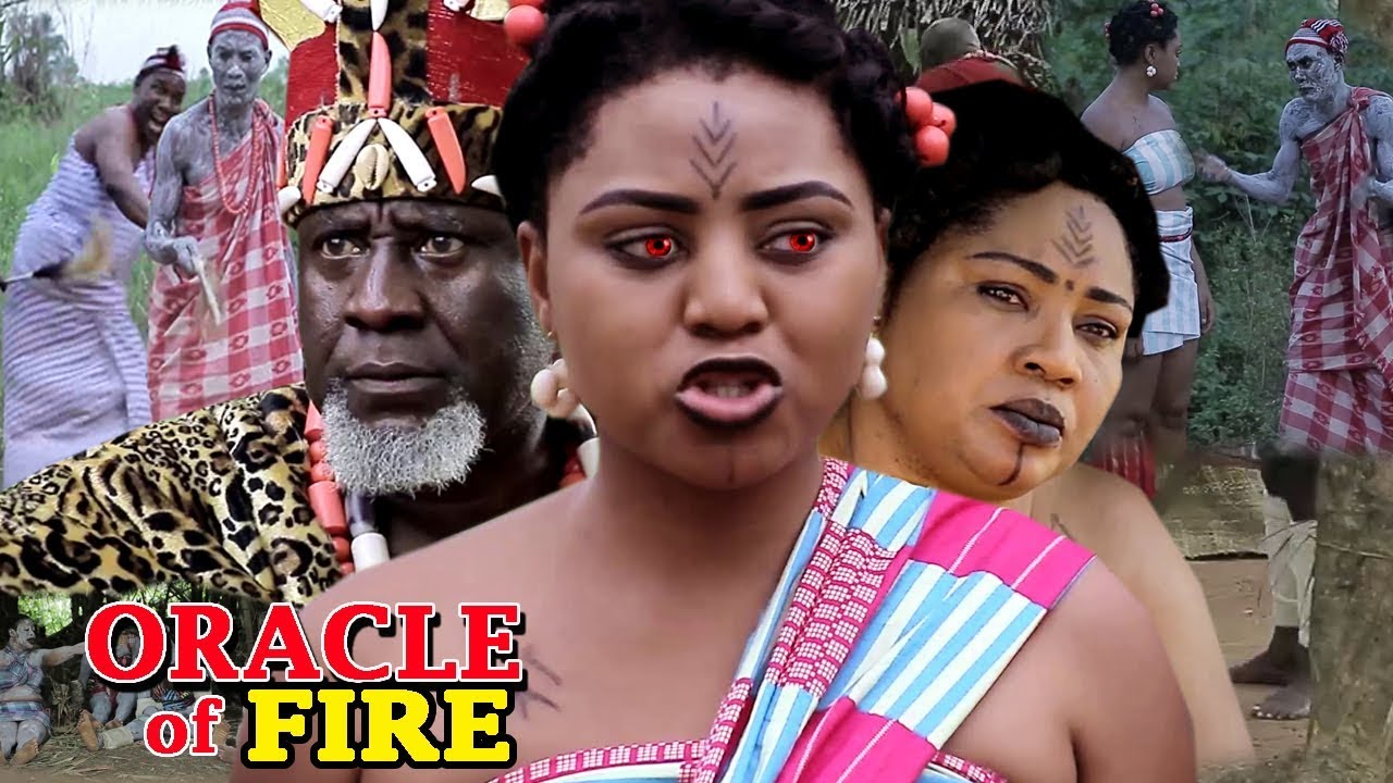 Oracle Of Fire (2018) (Part 4)