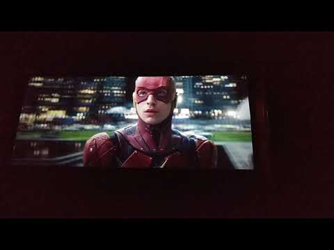 Download Superman Entry In Justice League Theatrical Response HD Mp4 3GP Video and MP3