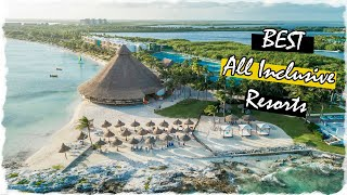 The Best 10 All Inclusive Resorts in the Caribbean 2021