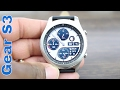 Top 5 Gear S3 Watch Faces Best Of The Best 3