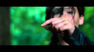 "The Hunger Games - TV Spot ""Trifecta"""