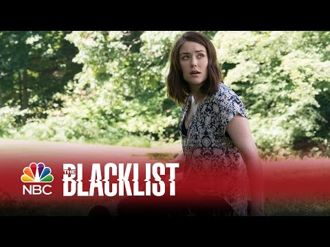 The Blacklist Season 4 (Promo 'The Truth is Out')