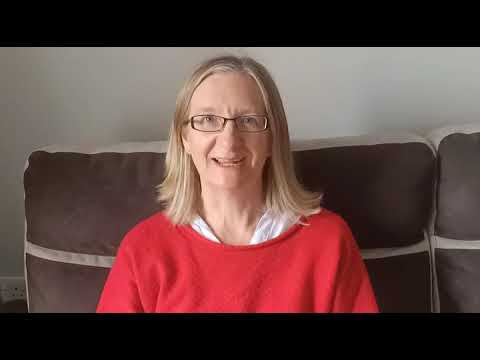 In this short video I introduce myself and outline briefly how I can help you achieve your well-being goals through hypnotherapy
