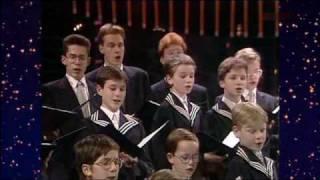 Thomanerchor Leipzig - Mach hoch die Tür, die Tor macht weit 2001