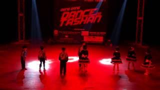 Badtameez Dil | Kukkad | Superman Dance Performance By Step2step Dance Studio