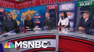 What Constitutes A Compromised Immune System? | MSNBC