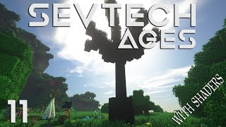 sevtech ages ep 11 - TH-Clip
