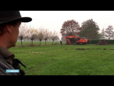 Niets gevonden bij opgravingen vermiste Willeke: 'Wij gaan verder met ons onderzoek' - RTL NIEUWS