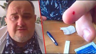 MÓJ SUBSKRYBOWANY KANAŁ – Ginekolog zrobił TEST na KORONAWIRUSA na WIZJI! Pojawiła się KREW