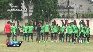 Fandi Eko Utomo Ikut Seleksi di Persebaya Surabaya