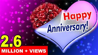 Wedding / Marriage Anniversary Video Greetings Wishes/Greetings/Quotes For Couple/Whatsapp Status |