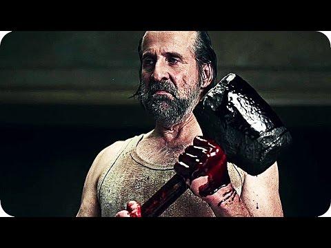 TV Trailer: American Gods Season 1 (0)