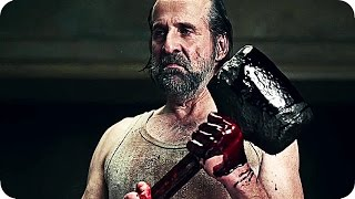 American Gods season 1 - download all episodes or watch trailer #1 online