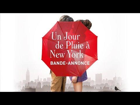 Un jour de pluie à New York Mars Films
