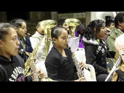 Música tradicional serrana
