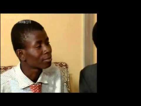 Pride(Gospel Comedy)  -  By Femi Ajewole