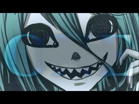【初音ミク V3E】 Halloweenstep (Vocaloid Dubstep) 【オリジナル曲】