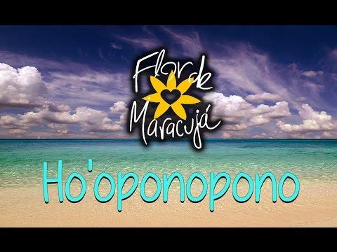 Flor de Maracujá em: Ho'oponopono (Limite Zero)