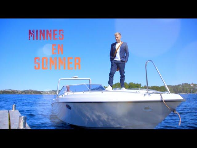 Christian Ingebrigtsen – Minnes En Sommer