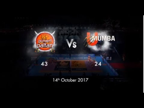Puneri Paltan - Know more about your favourite Puneri Paltan
