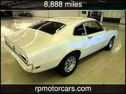 Video of 1976 Maverick located in Arizona - $9,900.00 Offered by Rare Performance Motorcars - DR81