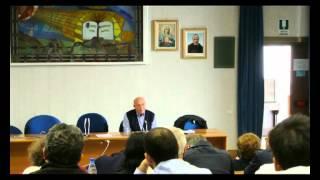preview picture of video 'Video 1 di 7 Lectio P Sibilio Consiglio naz CVX Morlupo 2012(1)-00.mp4'