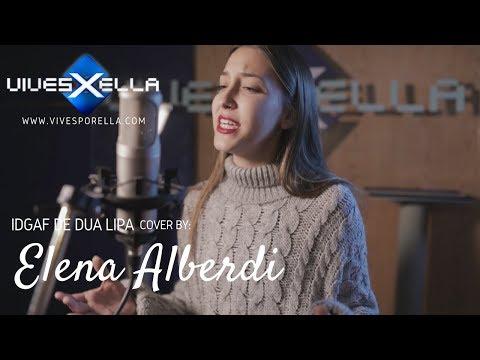 ELENA ALBERDI